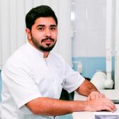 Баликани Горгуд Вагиф, стоматолог-хирург