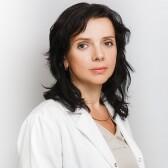 Боброва Ирина Васильевна, гинеколог