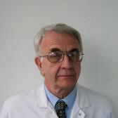 Шафировский Борис Бенционович, бронхолог