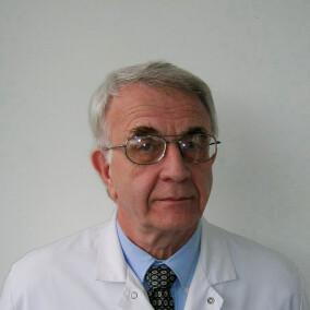 Шафировский Борис Бенционович, пульмонолог