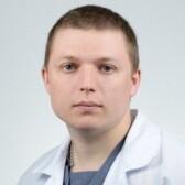 Фокша Станислав Павлович, невролог