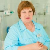 Горохова Галина Васильевна, акушерка