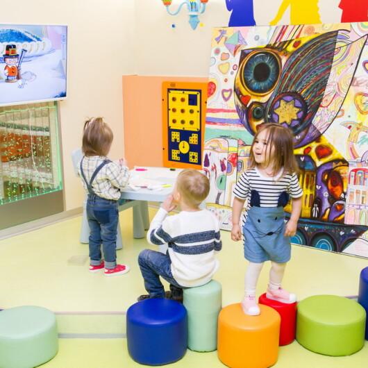 Euromed Kids на Варшавской, фото №3