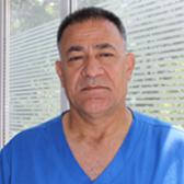 Тагиев Мамед Тагиевич, онколог