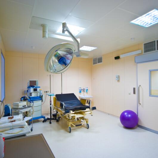 Центральная клиническая больница Управления делами Президента Российской Федерации, фото №4