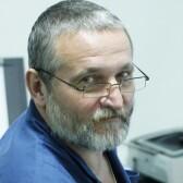 Филиппов Василий Васильевич, рентгенолог