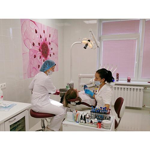 Стоматология ПрезиДЕНТ в Отрадном
