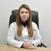 Ивашко Марина Олеговна, венеролог