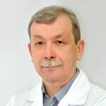 Лисин Олег Валерьевич, невролог
