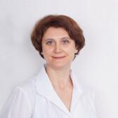 Дюпина Елена Александровна, ортодонт
