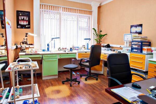 СИТИДЕНТ (CITYDENT), стоматологическая клиника для всей семьи