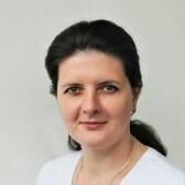 Цуканова Ольга Николаевна, терапевт