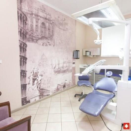 Первая семейная клиника Петербурга, фото №2