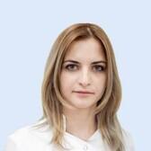 Багаева Алана Владиковна, стоматолог-терапевт