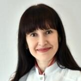 Черемухина Наталья Валериевна, пульмонолог