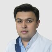 Алыев Рамиль Валигович, ортопед