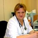 Рабина Ольга Павловна, гастроэнтеролог
