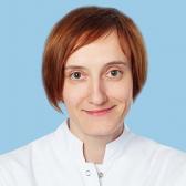 Иванова Татьяна Витальевна, эмбриолог