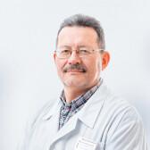 Румянцев Сергей Валерьевич, эндокринолог