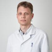 Филоненко Дмитрий Александрович, сосудистый хирург