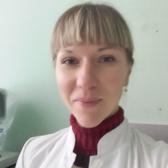 Райкова Татьяна Юрьевна, офтальмолог