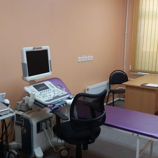 Клиническая больница скорой медицинской помощи №7, фото №4