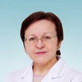 Васильева Ольга Илларионовна, гастроэнтеролог