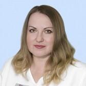 Лисовская Яна Николаевна, стоматолог-терапевт