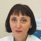 Долотенкова Татьяна Борисовна, дерматолог