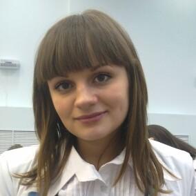 Басак Анна Леонидовна, стоматолог-терапевт