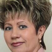 Беккер Фаина Васильевна, гинеколог