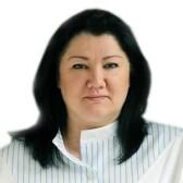 Джиоева Алена Нодариевна, стоматолог-терапевт