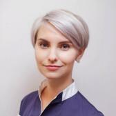 Шандро Евгения Богдановна, стоматолог-ортопед