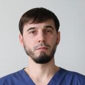 Гафуров Рустам Расимович, нейрохирург