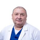 Моськин Валерий Георгиевич, радиолог в Москве - отзывы и запись на приём