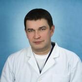 Созыкин Алексей Викторович, хирург