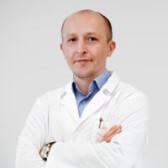 Войтенко Сергей Анатольевич, врач МРТ-диагностики
