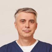 Жестков Игорь Владимирович, эндоскопист
