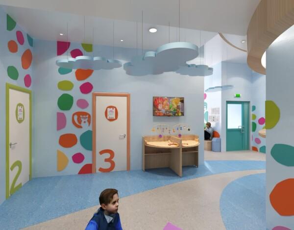 ЧудоДети, детский медицинский центр