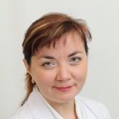 Деркач Елена Николаевна, акушер-гинеколог