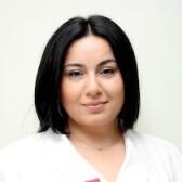 Оганесян Гаянэ Сергеевна, косметолог