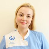 Углова Наталья Николаевна, остеопат