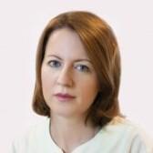 Сергеева Елена Викторовна, гастроэнтеролог