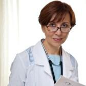 Саютина Елена Витальевна, кардиолог
