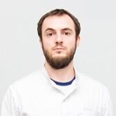 Стариков Кирилл Александрович, врач УЗД