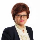 Попкова Татьяна Валентиновна, ревматолог