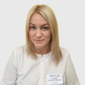 Сысоева Светлана Сергеевна, невролог