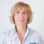 Брайловская Ирэна Валентиновна, физиотерапевт
