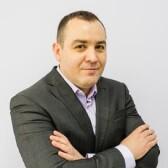Хуршудян Анушаван Рубенович, стоматолог-терапевт