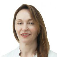 Вакулина Жанна Владимировна, офтальмолог